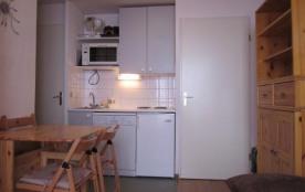 Appartement 2 pièces coin montagne 4 personnes (202)