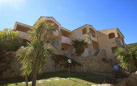 Appartement pour 2 personnes à Cannigione