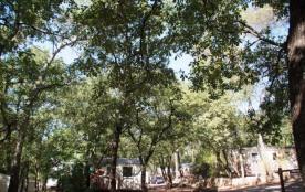 Camping Le Parc - Chalet Morea 25m² - 2 chambres