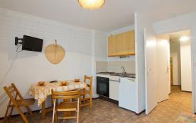 Appartement pour 1 personnes à Bormes-les-Mimosas
