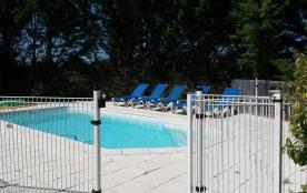 maison piscine luberon - Pertuis