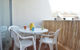 Le Grau du Roi (30) - Quartier Boucanet - Résidence Le Galaxie - Trois pièces de 57 m² environ - ...