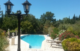 Villa L'Aigo Vivo