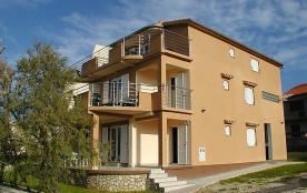 Appartement pour 1 personnes à Pašman/Banj
