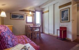 Appartement 2 pièces 4 personnes (342)