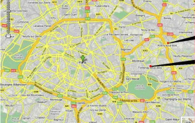 LOCATION EN REGION PARISIENNE