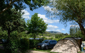 Camping L'Oasis du Verdon, 19 locatifs