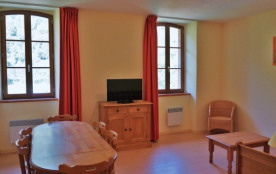 T2 6 pers n°309 Grand Hotel Aulus