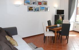 Appartement pour 2 personnes à Roma: Trastevere