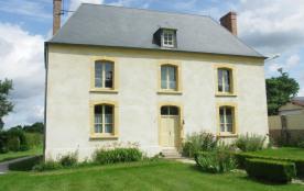 Gîtes de France Presbytère de la Charentonne.