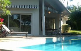 Villa à PYLA SUR MER