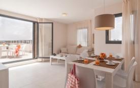 Résidence Salou - Appartement 3 pièces 6 personnes - Climatisé Standard
