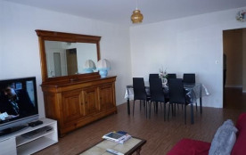 APPARTEMENT T3 - QUARTIER GARE