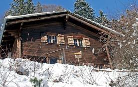 Location - Eiger