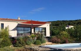 Villa à CRILLON LE BRAVE