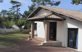 Villa au Moulleau