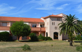 Résidence Les Paganes - Appartement 2 pièces de 27 m² environ pour 4 personnes dans un secteur ré...