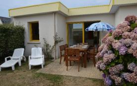 Villa à LE CONQUET