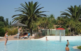 Camping CALA GOGO, 384 emplacements, 135 locatifs