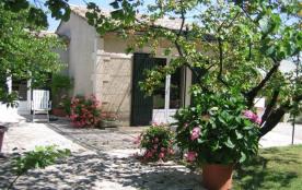 Villa à EYGALIERES