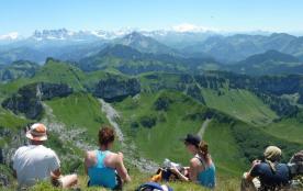 Randonnée montagne