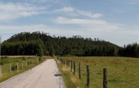 Route Vervezelle