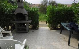 Pavillon dans Résidence avec Piscine