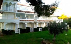 Complejo Al-Andalus - Apartamento 2/4