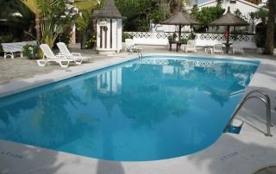 Logement pour 2 personnes à Playa del Inglés