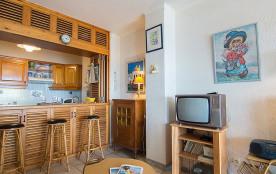 Appartement pour 4 personnes à Cavalaire
