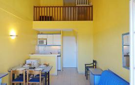 Appartement pour 3 personnes à Saint-Tropez