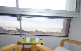Résidence Marina 5 - Appartement 1 pièce situé dans le quartier de l'Estacade, à proximité de la ...