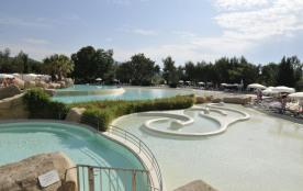 Maison 6/8 pers. Village-vacances Les restanques Golfe Saint Tropez