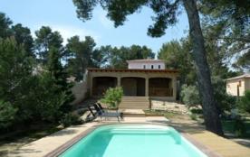 Villa AC3875 - Villa avec piscine à Barbentane - AC3875
