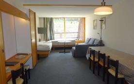 Appartement 3 pièces 8 personnes (772R)