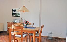 Appartement pour 2 personnes à Ostseebad Prerow