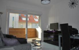 Charmant appartement tout confort ....