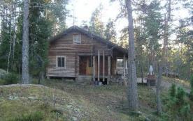 Studio pour 3 personnes à Pöytyä