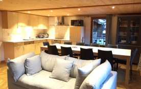 Appartement 4 chambres