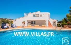 Villa AB EUCA