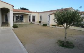 Villa à SAINT DENIS D'OLERON