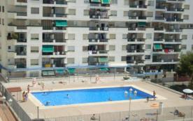 Peñíscola Playa 4 Personas - Apartamento 2/4