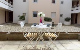La Rochelle (17) - Les Minimes - Résidence La Rochelière 3. Appartement 1 pièce - 22 m² environ -...