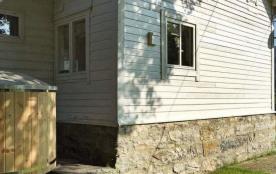 Maison pour 5 personnes à Stadlandet