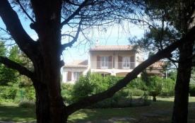 Detached House à PENNAUTIER