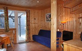 Maison pour 4 personnes à Hohentauern
