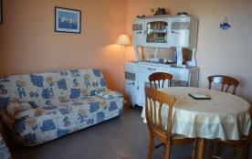 Banyuls sur mer (66) - Centre - Résidence Baillaury. Appartement 3 pièces - 55 m² environ - jusqu...