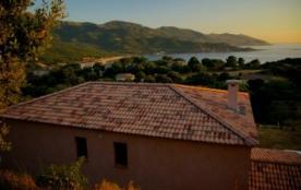 Villa a louer - Calcatoggio