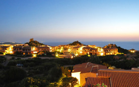 Appartement pour 2 personnes à Costa Paradiso