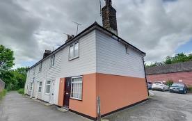 Maison pour 3 personnes à Cranbrook - Hawkhurst